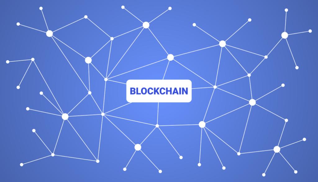 Blockchain development USA