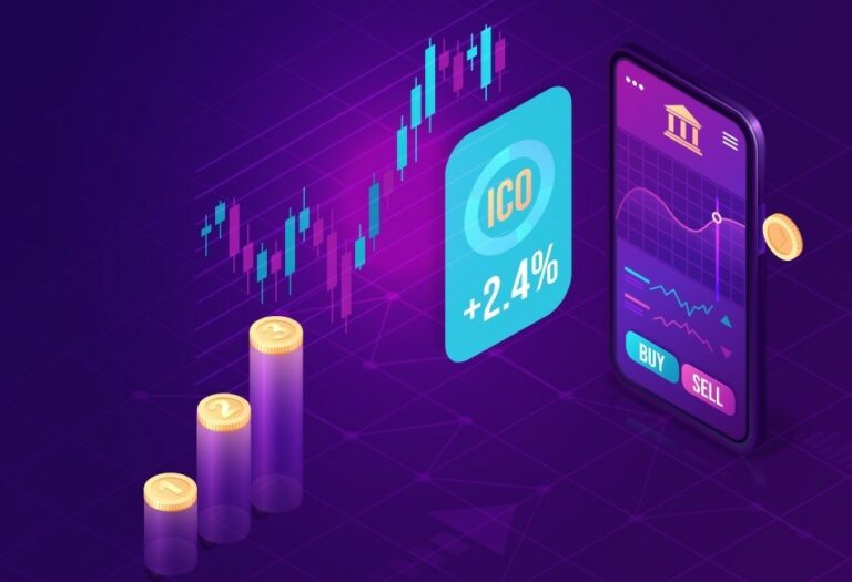 Benefits Of Mobile Apps In Cryptocurrency Trading Business