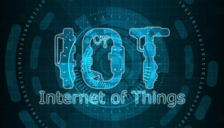 What Is Internet Of Thing And How Does It Work